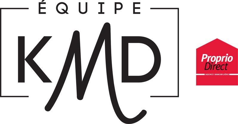 Équipe KMD - Karl Millette et Mélissa Dorval - Proprio Direct